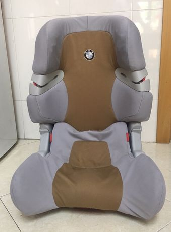 Cadeira Bmw isofix