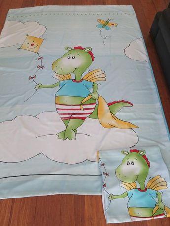 Pościel dla dzieci, dziecka 130cm x 200cm