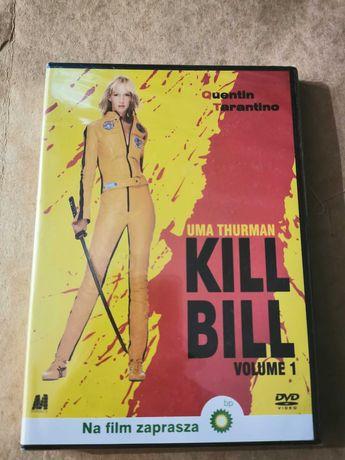 Film DVD Kill Bill Vol. 1