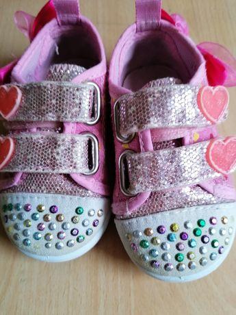 Buty dziecięce rozm 20