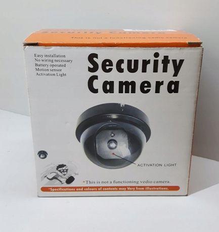Atrapa kamery SECURITY Camera