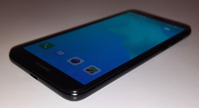 Telefon Huawei L21 Y5 nigdy nieużywany na gwarancji