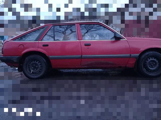 Продається Opel Askona