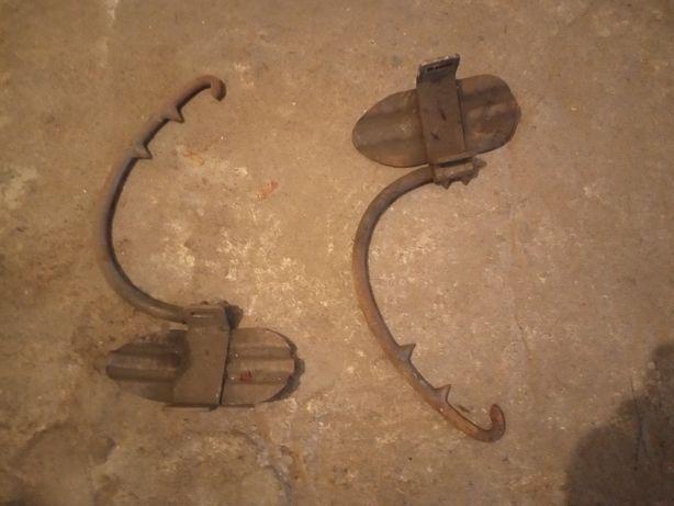 Słupołzay buty ochronne
