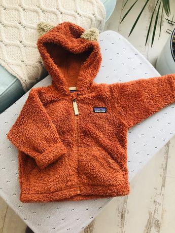 Куртка Patagonia 3-6 месяцев