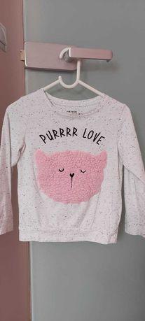 Bluza bluzka 116