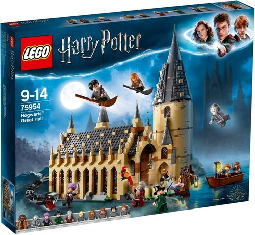 LEGO Harry Potter (75954)