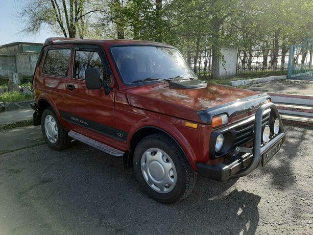 Продам ВАЗ- 2121 НИВА