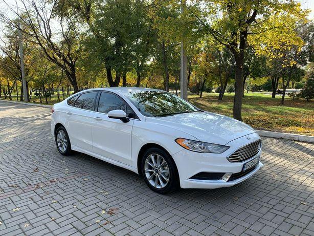 Продам Ford Fusion 2017 года