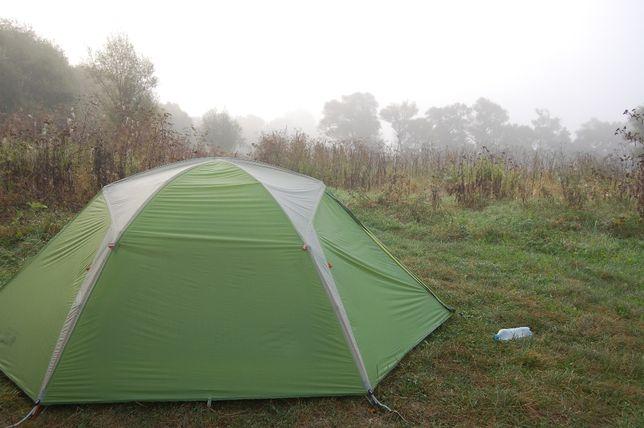 Палатка трехместная с окошком Mountain Hardwear Skyledge 3