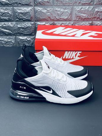 Кроссовки Найк Аир 270 кросівки Nike Air Max 270 Новинка МХ-720-818