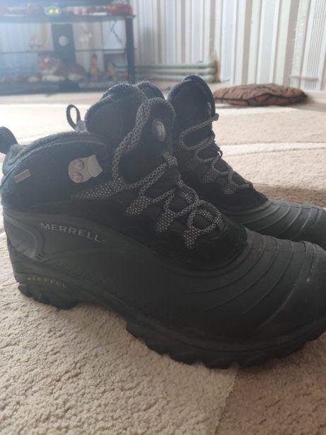 Ботинки Merrell Storm Trekker 6 Men's Boots зимние мужские оригинал