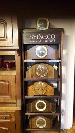 Zegary bufetowe kolekcjonerskie