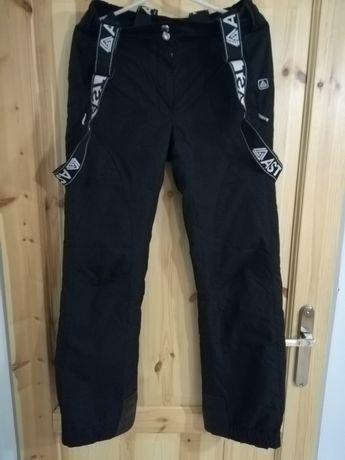 Spodnie narciarskie damskie AST