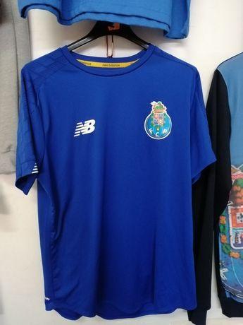 T-shirt do FCPORTO