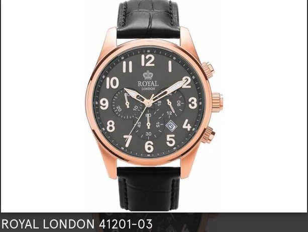 Продам Часы Royal London 41201-03
