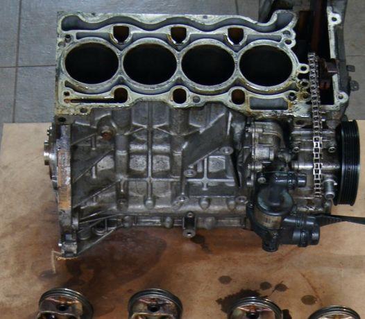 Blok + Wał korbowy do BMW e46 silnik N46/N46 B18