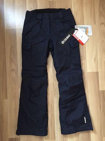 Nowe spodnie Colmar rozm. 38 S-M damskie narciarskie rossingnol