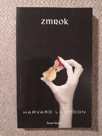 Zmrok Harvard Lampoon