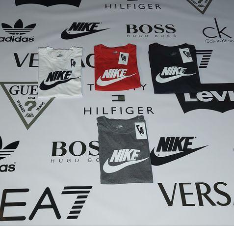 Męska koszulka nike  jakość Premium tylko 39 zł sztuka