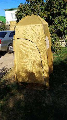 Палатка для душа или биотуалета
