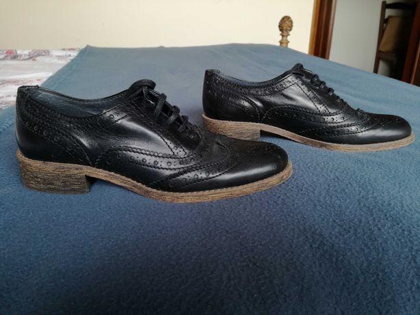 Sapatos Gardenia (PREÇO FINAL)