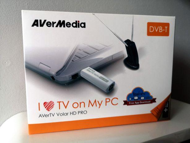 Tuner AverMedia AverTV dvb-t Volar HD PRO