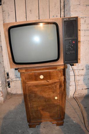 Telewizor UNITRA WZT Cygnus t402A