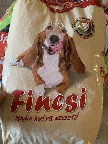 Корм для взрослых собак 10кг Finchi Венгрия! Всегда свежий!