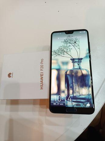 Sprzedam Huawei P20 pro . Jak nowy !
