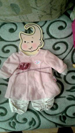 Одежда для Бэбиборнов (Baby Born)