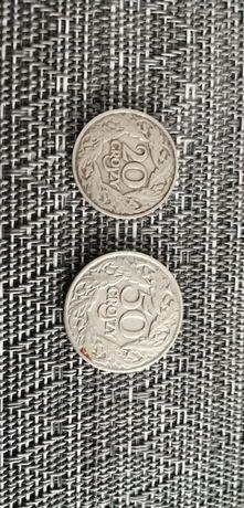 Monety z 1923 roku