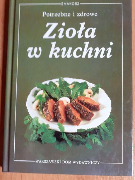 Zioła w kuchni - Alfred Gorgens