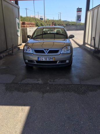 Opel Vectra C 2003
