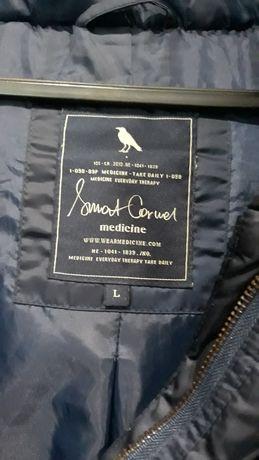 Sprzedam dużą kurtkę firmową