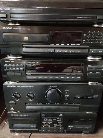 Zestaw Audio Kenwood