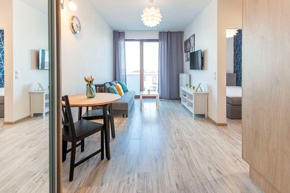 Mieszkanie 2 pokojowe Lawendowe Wzgórze Gdańsk Gdańsk - image 1