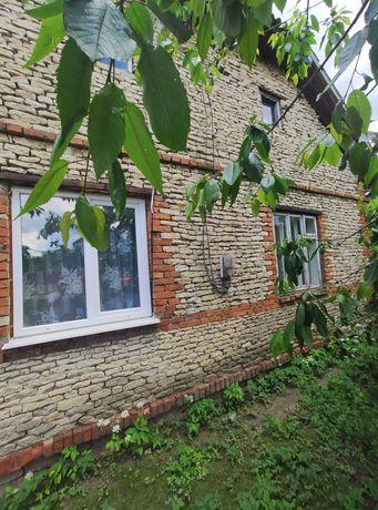 Будинок та земельна ділянка (село Шибалин)