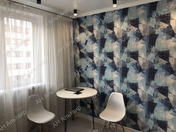 Продам 2 комн. квартиру с ремонтом в новострое на Салтовке 61 м2 РА
