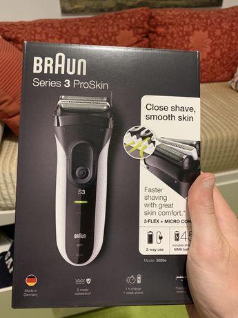 Braun Series 3 ProSkin