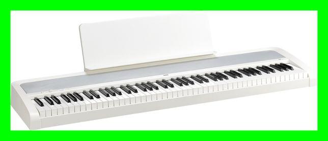 KORG B2 białe Pianino cyfrowe - NOWOŚĆ - 3 lata gwar / wysyłka / sklep
