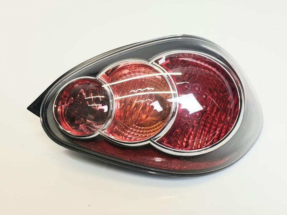 Lampa tylna prawa Toyota Aygo I Lift 2009r-2013r Wołomin - image 1