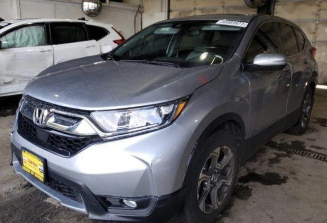 Разборка Honda CR-V 4-5 поколение 2015-2020 USA