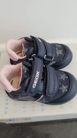 Buty geox dziecięce rozmiar 19
