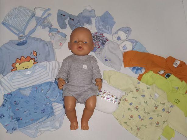 Продам оригинальную куклу Baby Born.