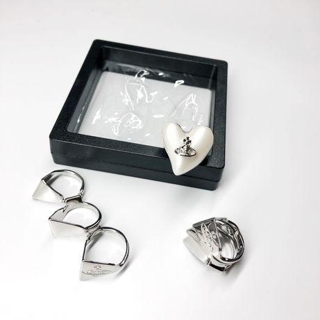 Кольцо Vivienne Westwood maison margiela vetements hermes chanel