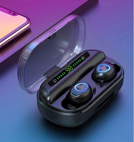 Беспроводные наушники V10. Bluetooth 5,0. IPX7