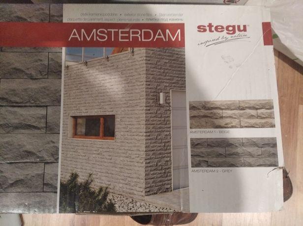 Płytki kamień stegu Amsterdam 2