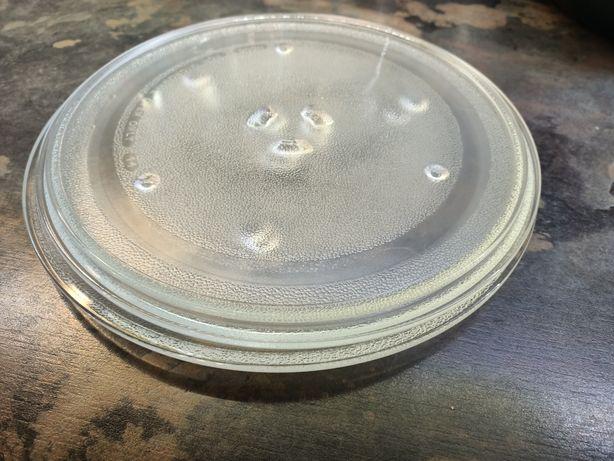 Talerz do mikrofalówki 3 szt. 25, 27, 29 cm