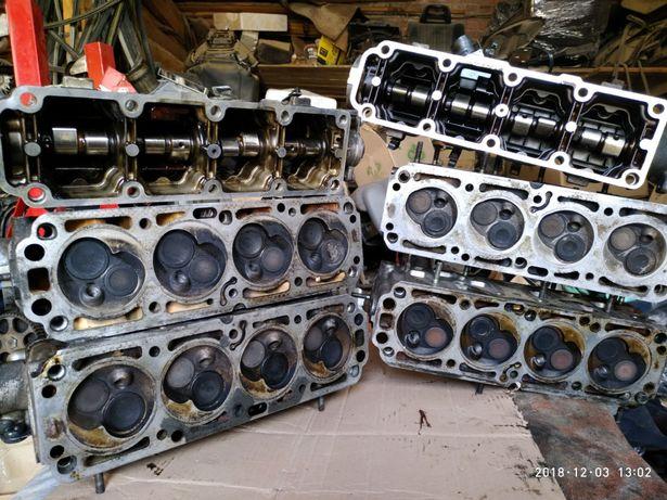 Головка распредвал Opel део 1.2 1.3 1.4 1.6 1.7td 1.5td 1.8 2.0